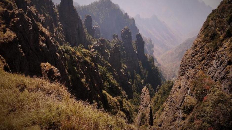 3000米上的天色——創造天工開眼目,群山萬象拓心神(下)