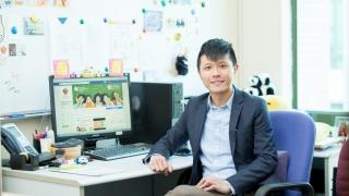教大年青學者 倡導亞洲家庭研究