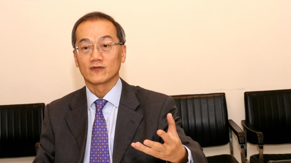 郭國全教授表示,無論是內地企業拓展國際業務,還是海外企業打進中國市場,都會成立駐港公司甚或地區總部。