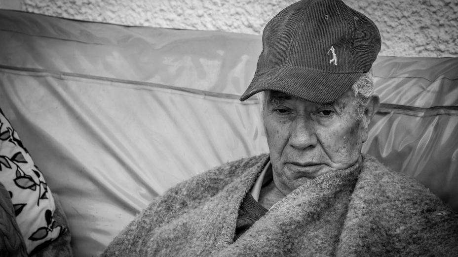 醫生說爸爸患有輕微老人癡呆症,沒得醫,只會愈來愈嚴重。(Pixabay)