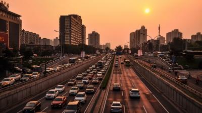 中國應審時度勢,在統籌國際國內兩個市場的基礎上毅然作出抉擇。(Pixabay)