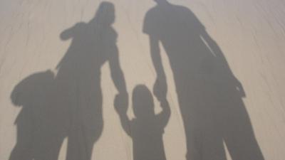 把自己做好,而不是糾結育兒方式的細節,這是研究給予我們的啟發。(Pixabay)