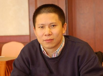 北京「新公民運動」創建者、倡議教育平權的許志永律師刑滿出獄,但仍受到「維穩」機構的監控。(網絡圖片)