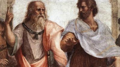 正如亞里士多德所言,如果要做一個比較完美和具充分生命的人,沒政治不能成為「正正當當」的人。(網上圖片)
