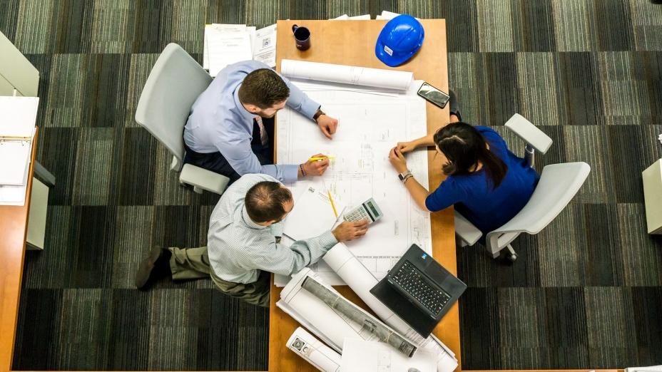 面對全球性的就職人口改變,企業和HR部門需要了解千禧世代對於工作、社會和企業的價值觀,以制訂有效的人力資源發展策略。(Pixabay)