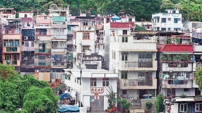 協議促成了同年稍後頒佈的「新界小型屋宇政策」,俗稱「丁屋政策」,影響深遠。(網絡圖片)