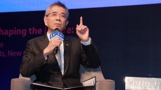 君子企業家:周俊吉──文明社會的一種人生典範