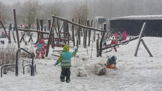 在風雪中再看芬蘭教育