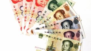 兵家必爭的中國金融市場
