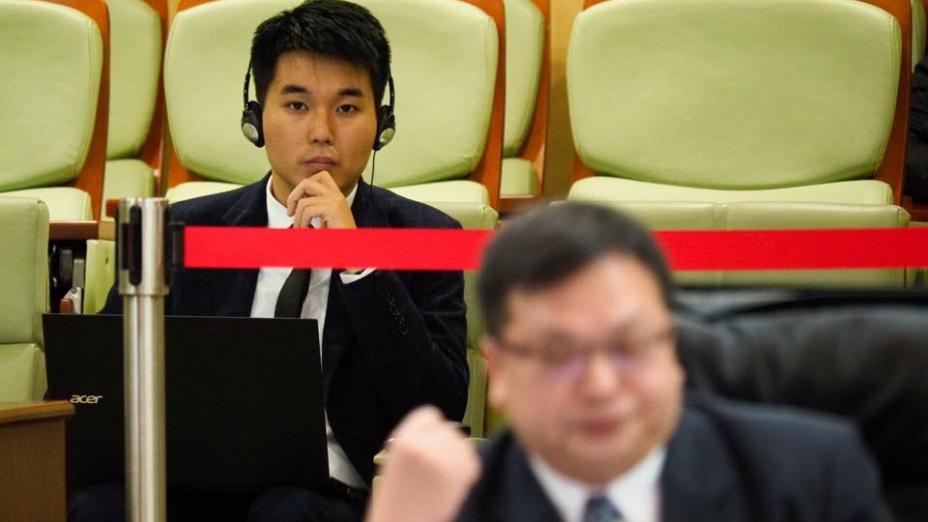 現時蘇嘉豪被中止議員職務,澳門民主派正受全方位打壓,香港人豈能獨善其身?(蘇嘉豪Facebook)