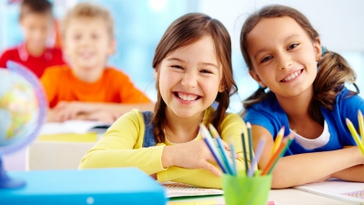 所謂的教育,就是把一個人的內心,真正引導出來,幫助他成長成自己的樣子。(shutterstock)