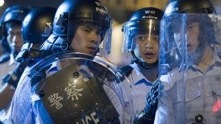 朱經緯案考驗法治和警隊價值觀