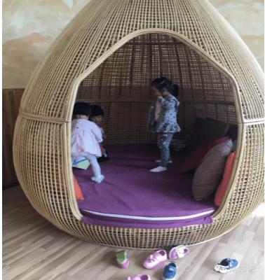 活知識城鄉兒童博物館──樹屋