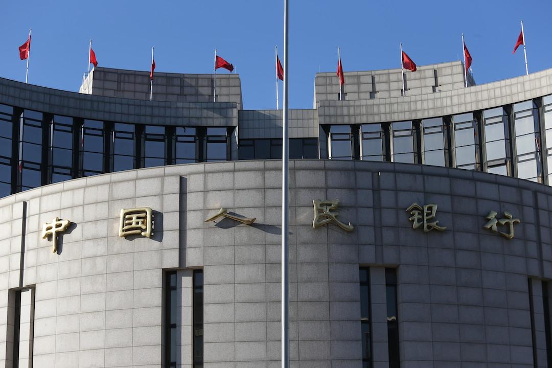 2018年中國經濟增速有可能回落至6.5%左右。儘管中央淡化了GDP增長目標,但該指標仍被市場所關注。(亞新社)