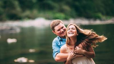 沒有完美的配偶,只有從經驗中領略了自己究竟要什麼,才會得到持久的關係。(Pixabay)