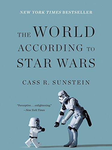 《星球大戰的世界》(The World According to Star Wars)檢視星際大戰電影為社會、政治與道德層面所帶來的影響。(Amazon)