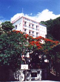 位於香港司徒拔道的嶺南小學於1922年建校。(Wikimedia Commons)