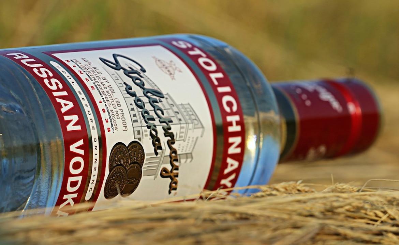 俄羅斯新一代飲家突破傳統,愛飲外國烈酒。(Pixabay)