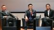 台灣三名立委論及大陸最近宣布的31條惠台政策,給予台灣青年施展才能的機遇。(亞太台商聯合總會 Facebook)