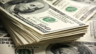 美元轉強的風險
