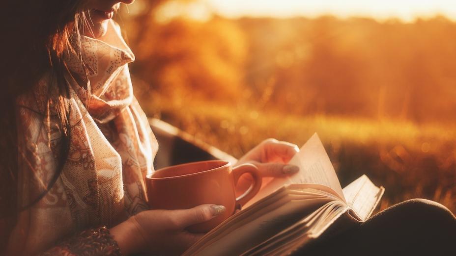 世界圖書日的主旨是希望全球各地的人,都能享受閱讀帶來的樂趣,都能尊重和感謝為人類文明作出巨大貢獻的文學、文化、科學思想大師。(Shutterstock)