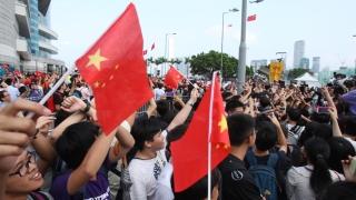 香港青年對「中國人」身份認同由負轉正