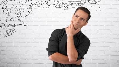 一個有integrity的人,並不是一個率性而行的人,相反,卻是一個謹言慎行的人。(Shutterstock)