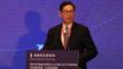 在人民幣國際化和落實「一帶一路」的倡議上,香港都肩負重要的任務。(灼見名家傳媒)