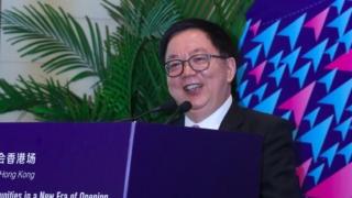 李劍閣:中國青年要談創新,先求懷疑精神