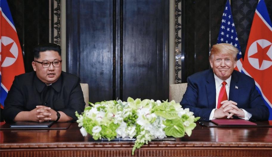 外界沒有注意到,朝鮮同160多個國家早就建立了外交關係,從東盟到北歐、從非洲到拉美,其中還有不少是「鐵哥們」。(亞新社)