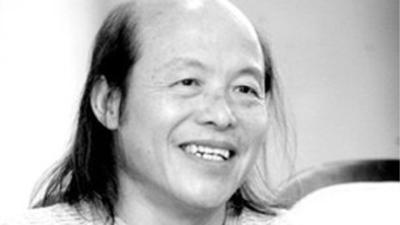 林清玄30歲前就已經得遍了台灣所有文學大獎,被譽為「當代散文八大家」之一。(Wikimedia Commons)