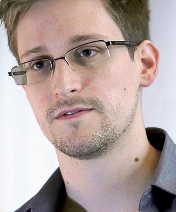 斯諾登的證供指出,美國才是網絡入侵的佼佼者。(Wikipedia Commons)
