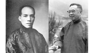 從梁啟超到錢穆:兩代國學大師的治史規模