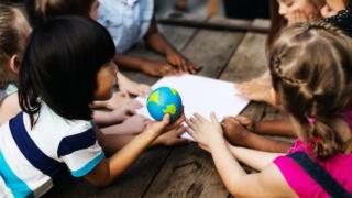 你的孩子適合遊學團嗎?