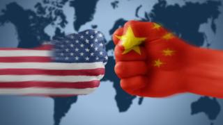 中美貿易戰 中國宜主動出擊 忌任人魚肉