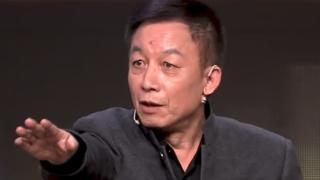 易中天:中國教育不見得比中國足球更有希望
