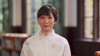 台大中文系副教授蔡璧名:幸虧莊子救了我