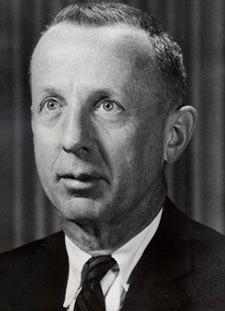 金德爾伯格是美國麻省理工學院教授,也是馬歇爾計劃的思想構建者之一。(Wikipedia Commons)