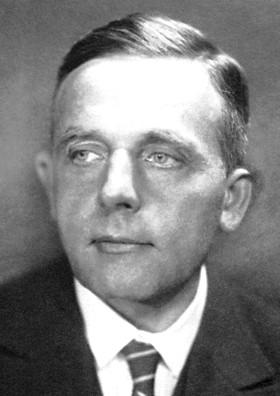 德國化學家華寶博士發現缺氧致癌,世上第一個癌症理論。(Wikipedia Commons)