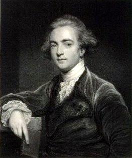 英國語言學和東方學家威廉·瓊斯。(Wikipedia Commons)