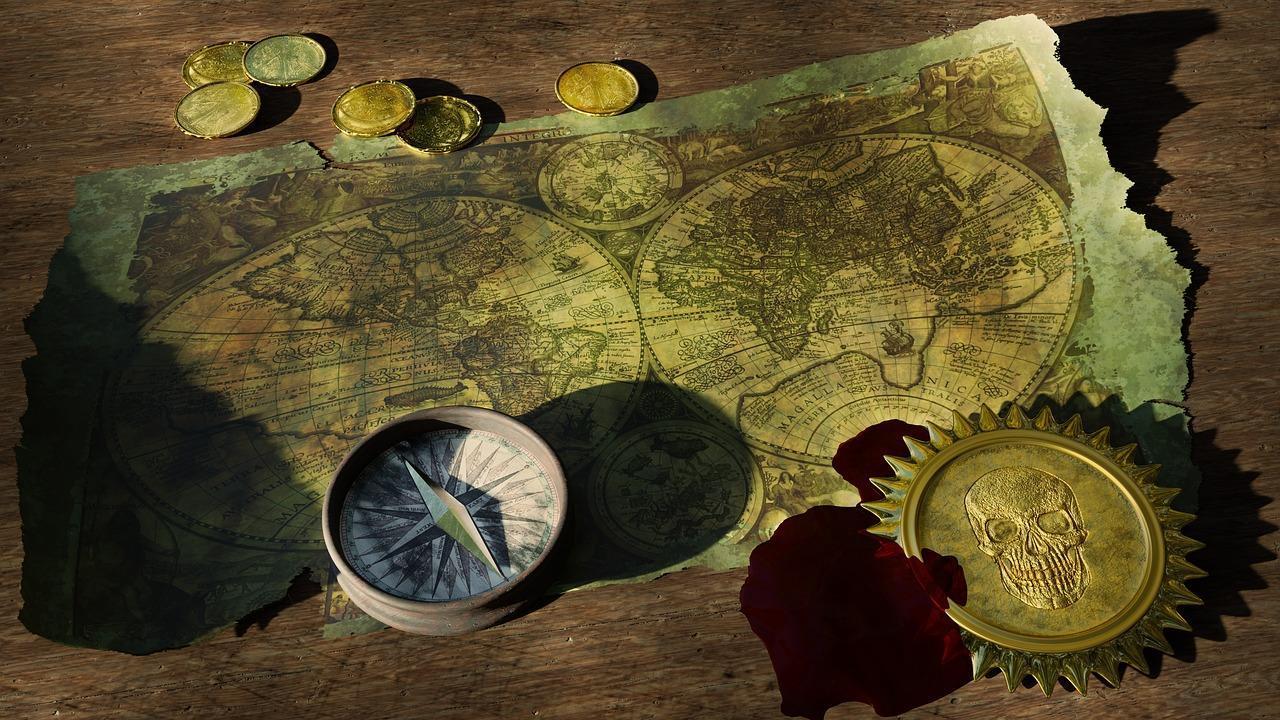 只要某些區域的問題仍然影響着世界歷史的進程,影響到那個地方的居民的生存與發展,區域研究就依然有它存在的理由。(Pixabay)