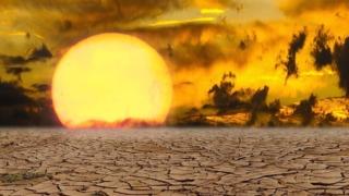 氣候變化如何導致全球熱浪?