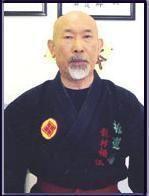 柳龍拳是日本拳壇裏一個神一般的人物。(網絡圖片)