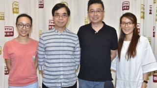 南來知識分子孕育香港文化發展