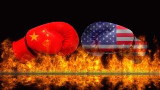 與美進行長期貿易戰 符合中國向前發展的長遠利益
