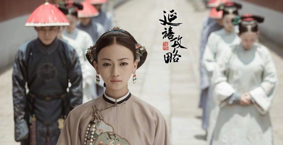 皇后生下嫡子,魏瓔珞並不開心,因為皇后不顧自己的身體情況,冒死強行懷孕。(《延禧攻略》粉絲Facebook)