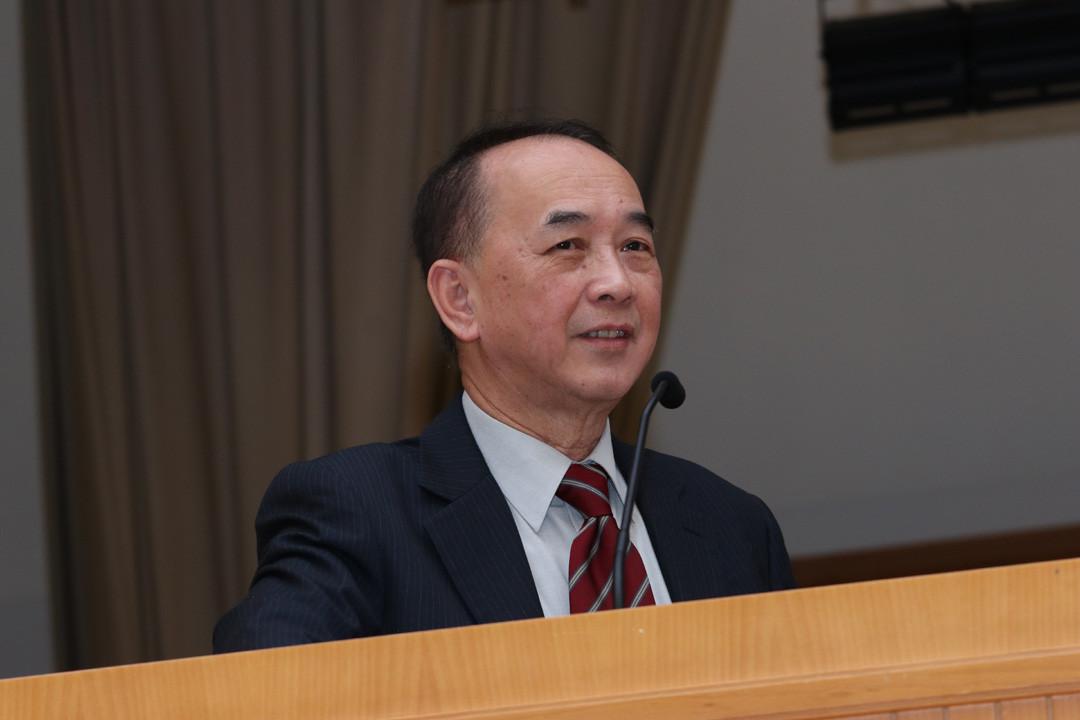 楊興安不滿國民黨埋沒甚至抹黑楊衢雲的歷史。