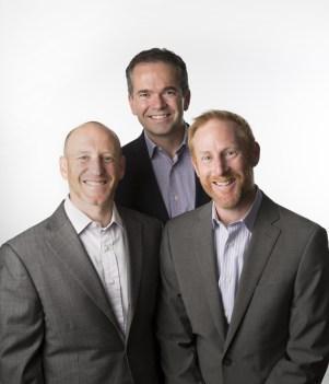 Jay Coen Gilbert、Bart Houlahan、Andrew Kassoy是B Corp倡議者,旨在為資本主義重新定義。