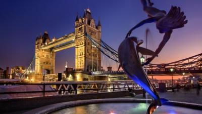 在英國求學時其中一特別感覺,是學校同學的國籍非常多,最少的反而是土生土長英國人。(Pixabay)