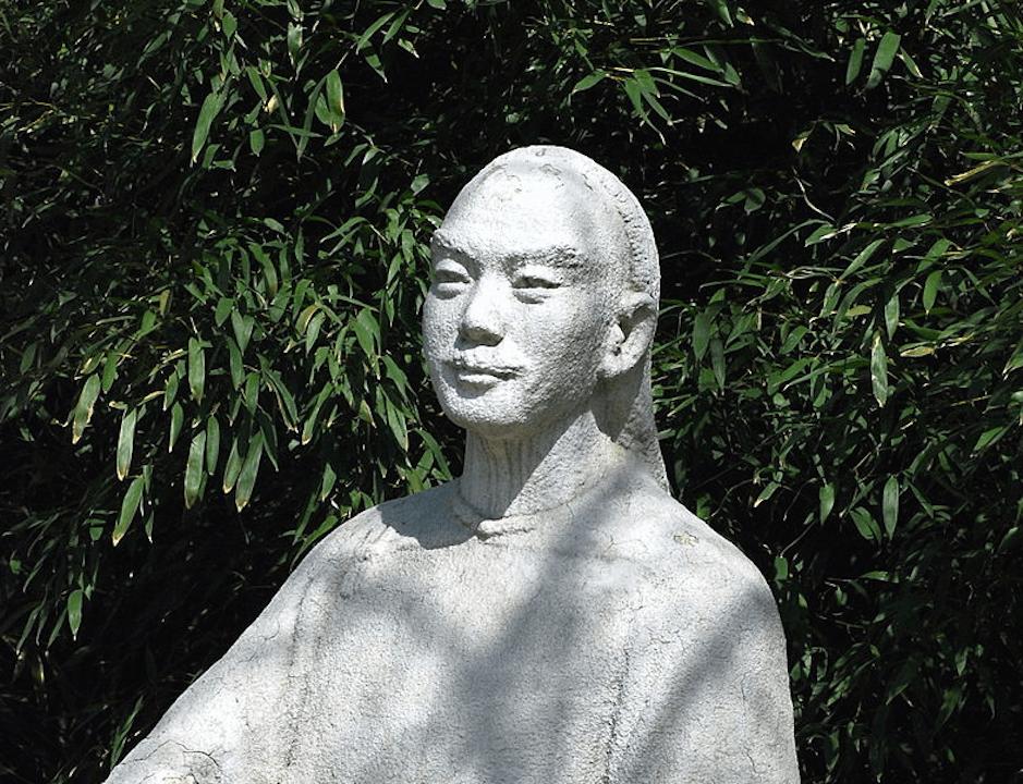 曹雪芹飽學多才,能詩善畫,尤其是他惜老憐貧的品德,得到了山鄉父老們的交口稱讚。(Wikipedia Commons)